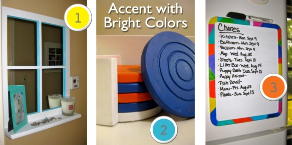 BrightAccents