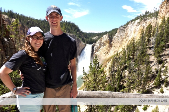 Part 1 of our vacation to Colorado, Wyoming, and Montana to see Grand Teton National Park, Yellowstone National Park, and Glacier National Park.